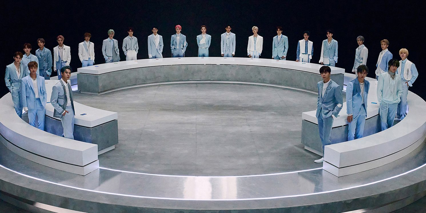 NCT因成员过多所引发的悲剧+1,粉丝们能挑战成功吗?