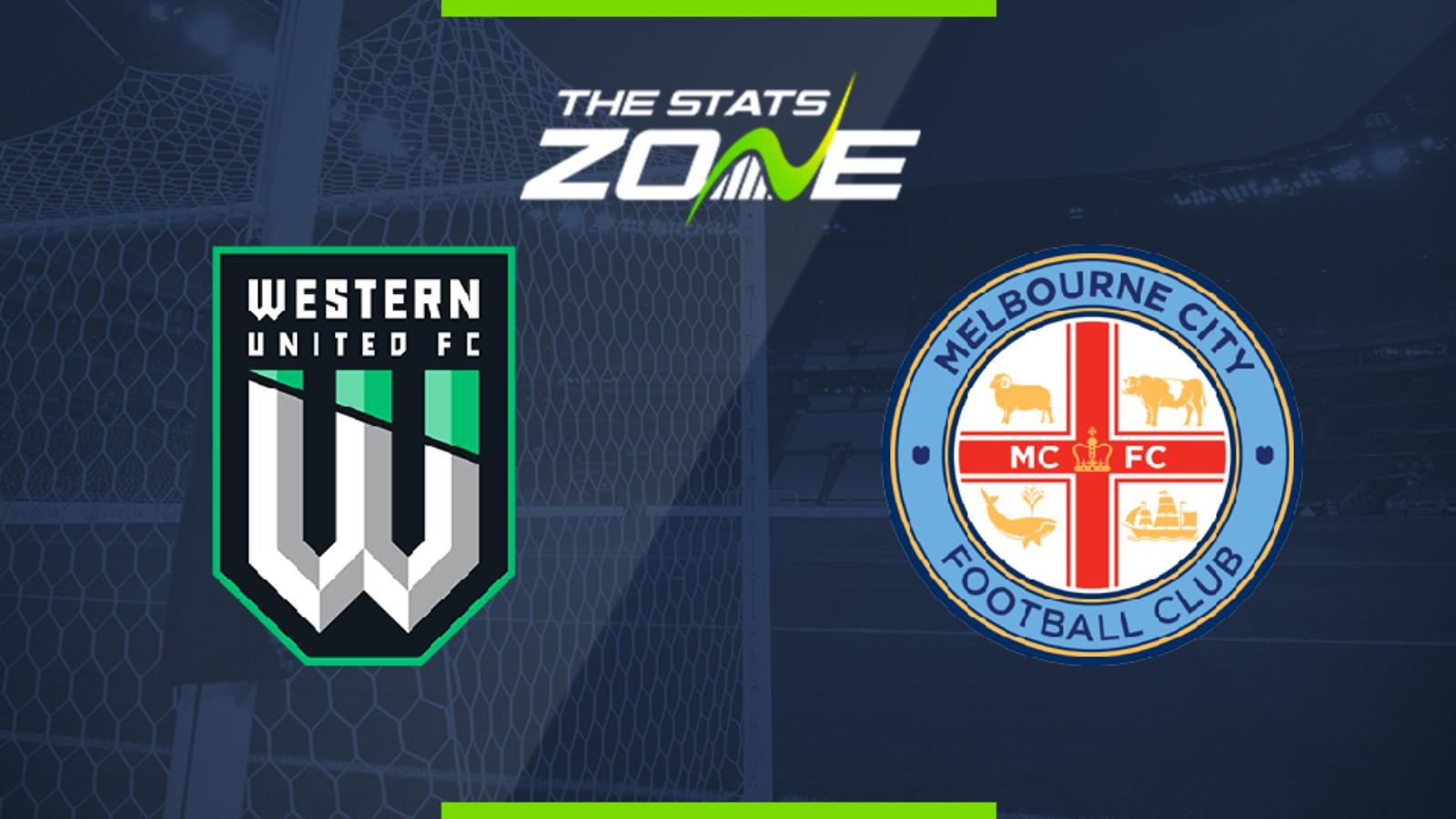 澳洲甲8-19 17:30西部联vs墨尔本城,西部联胜利在望
