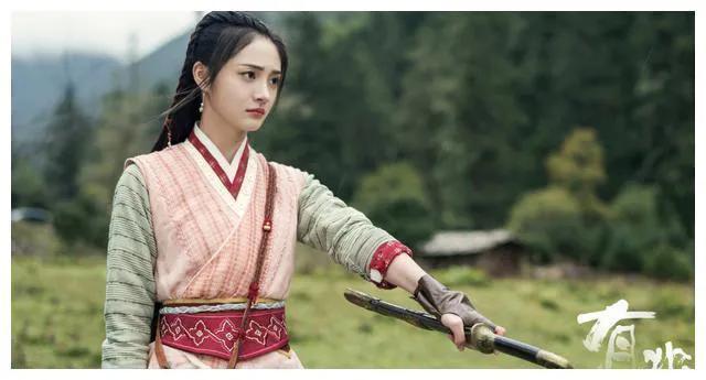 《有翡》主角结局盘点,除了周翡和谢允,李晟兄妹前后变化最大