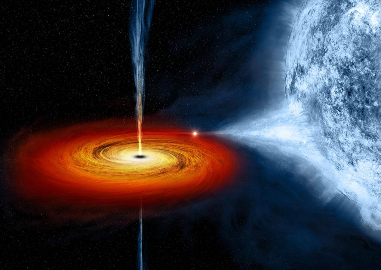 什么是黑洞?大名鼎鼎,但真的存在吗?