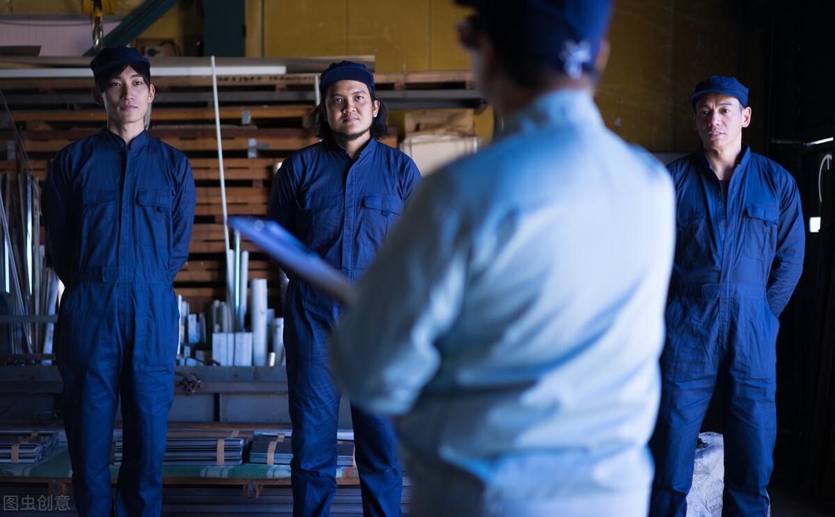 疫情将加速机床制造业自动化的提升
