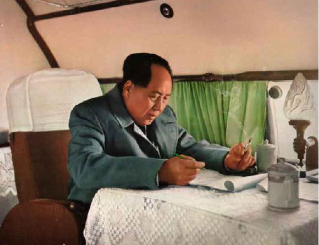1959年,杨开慧闺蜜李淑一致信毛主席:想上天安门观礼,结果如何