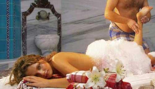 """土耳其的""""新娘澡""""代表什么意思,長見識的風土人情"""