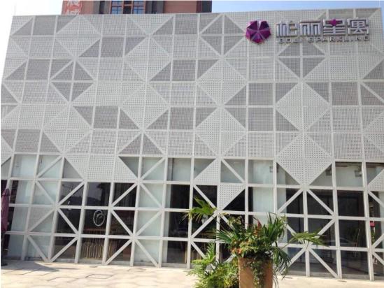 【铝板系列第8篇】雕刻铝板,变革创新
