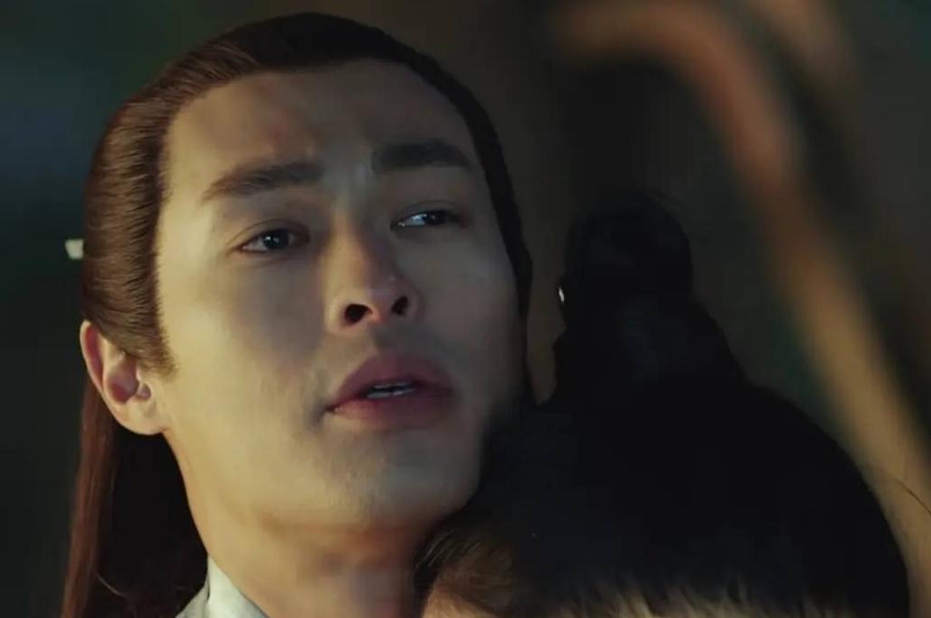 杨祐宁《上阳赋》被骂丑,本尊出面回应:没有到丑的地步吧?