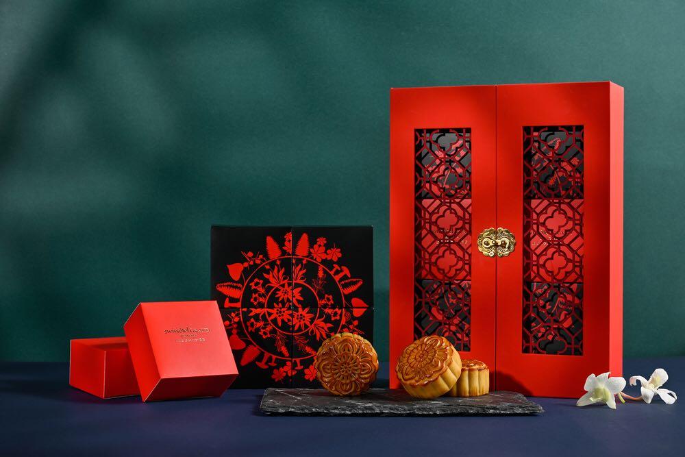 上海   宏安瑞士大酒店8月促销推广