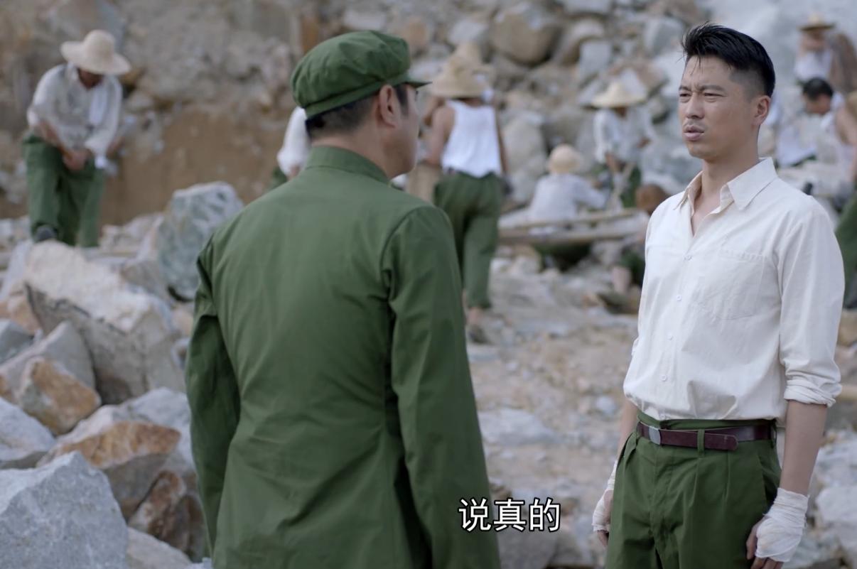 《追梦》央视首播,刘涛王雷书写创业年代剧,年龄跨度考验演技
