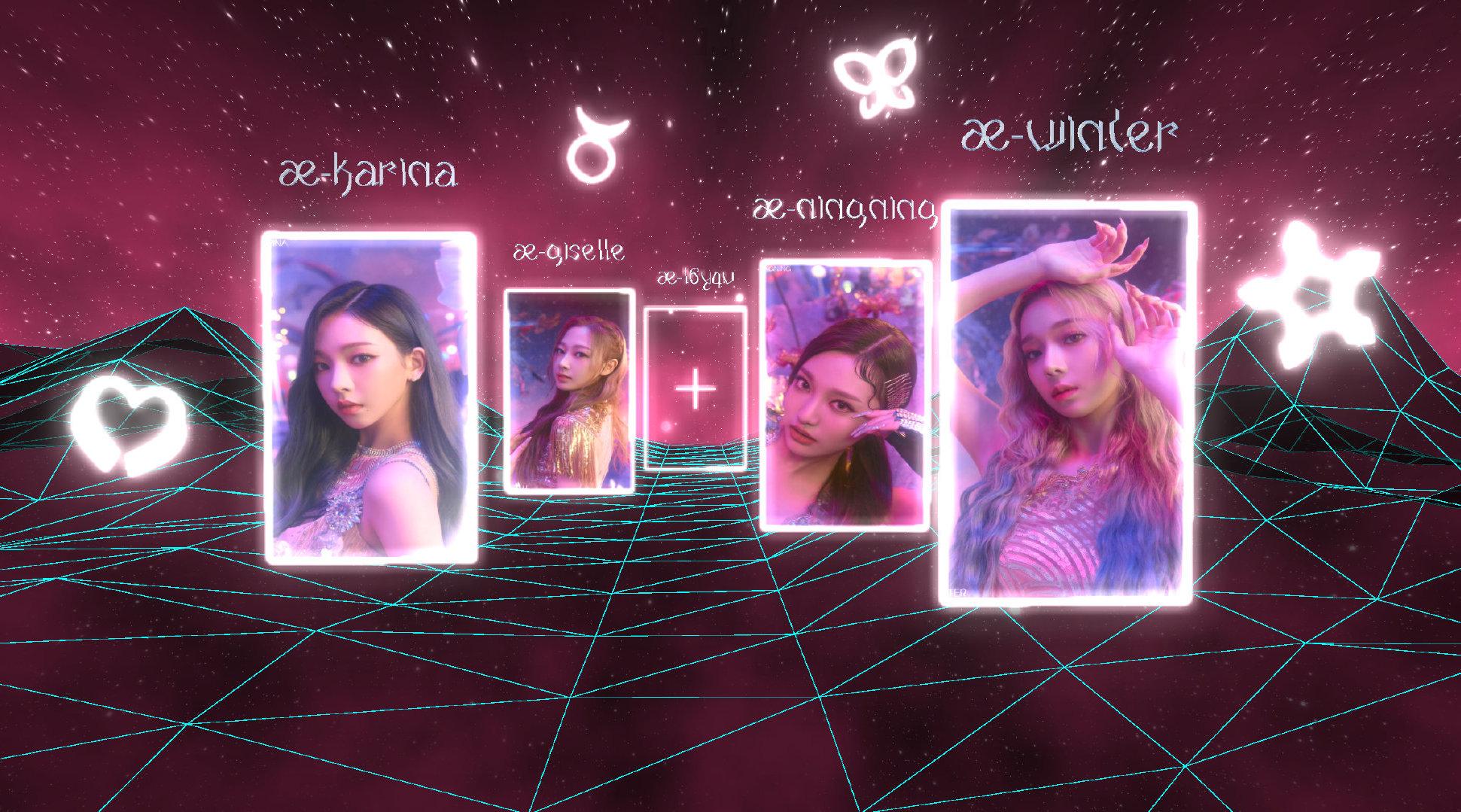 NCT专辑销量夺冠,aespa综合人气登顶,SM的未来值得期待