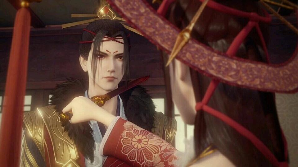 画江湖4:老李瞎了,神秘女现,但女帝、不良帅全下线,还看啥?