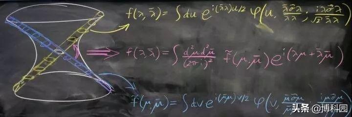 物理学家一直试图调和量子力学与广义相对论,但是太难了