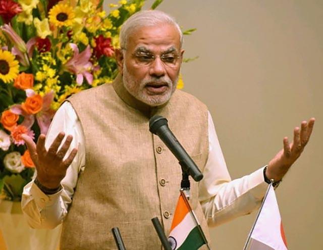 印度总统到底是谁?为什么印度露面的都是总理莫迪?