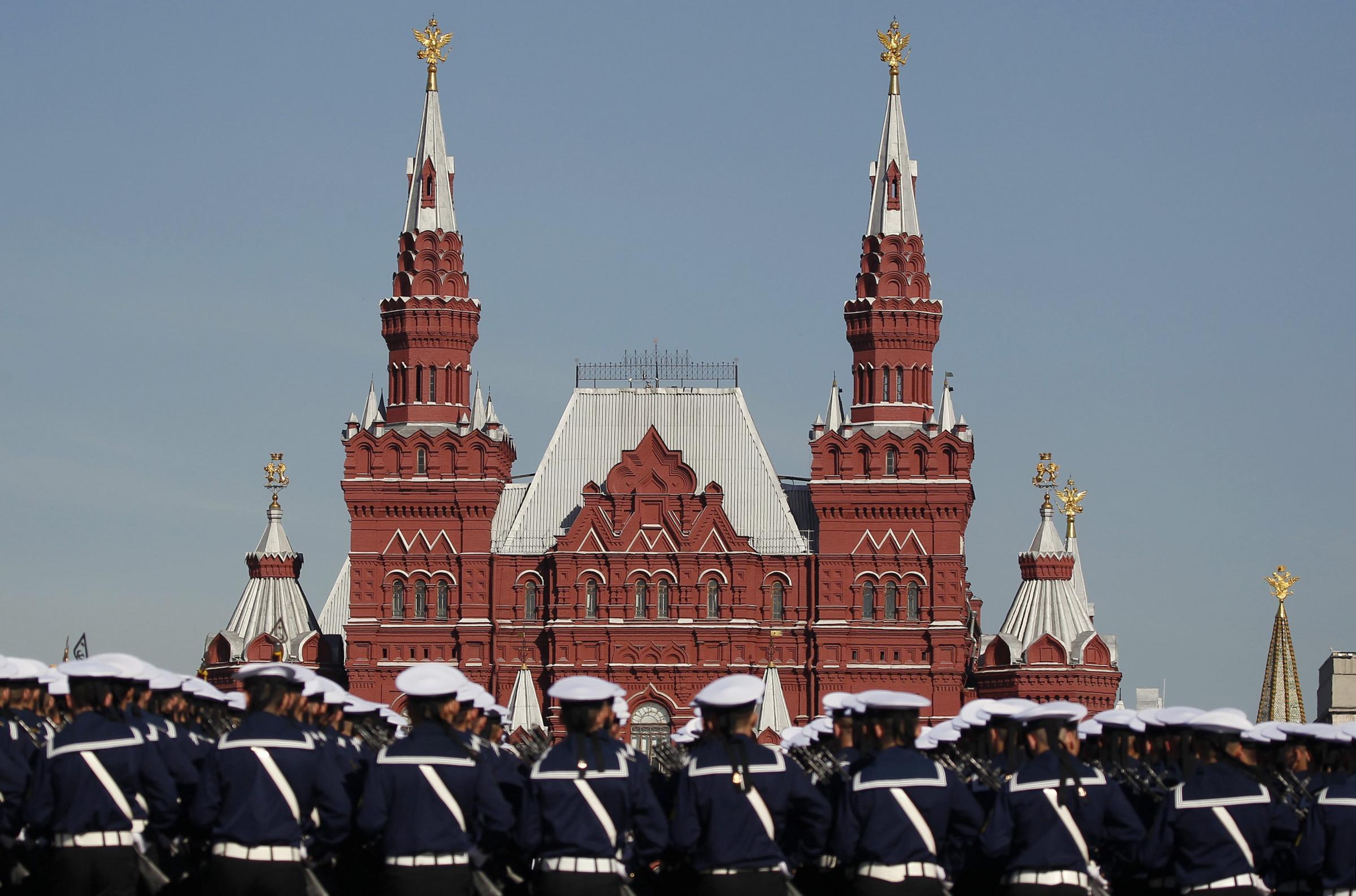 相较于俄罗斯,中国不怕美国打压的核心原因是什么