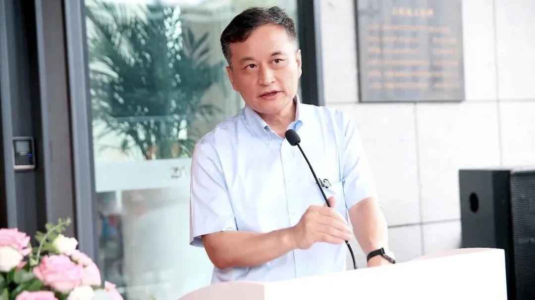 天津大学建筑设计规划研究总院四川分公司开业仪式圆满举行