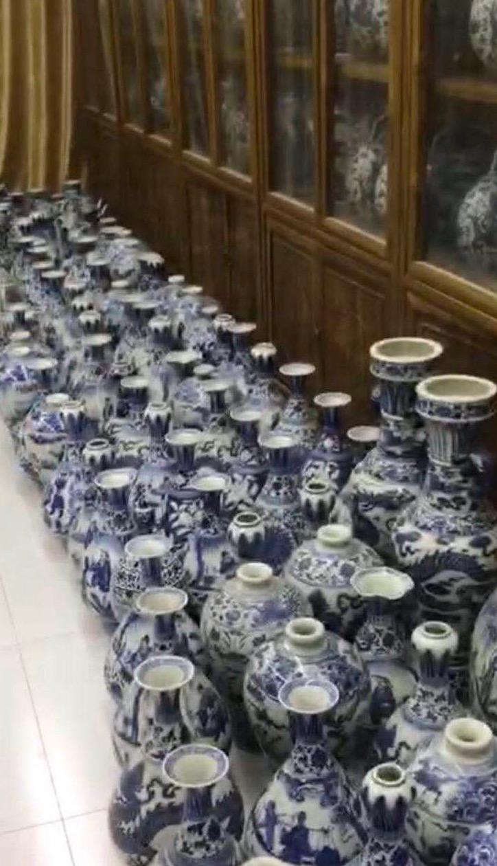 謝氏珍藏——一個50年的神秘收藏家族
