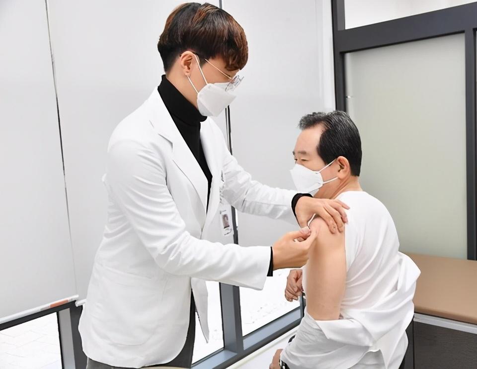 韩国59人接种流感疫苗后死亡,还能安全地接种疫苗吗