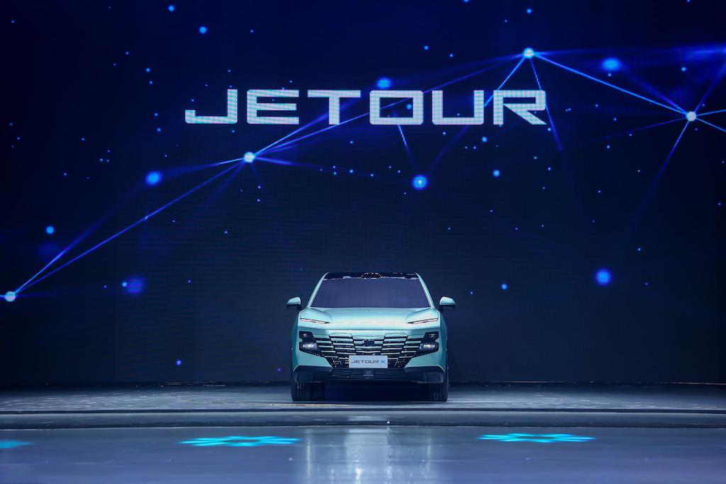 全球征集新LOGO、新车名,捷途汽车品牌之夜看点十足