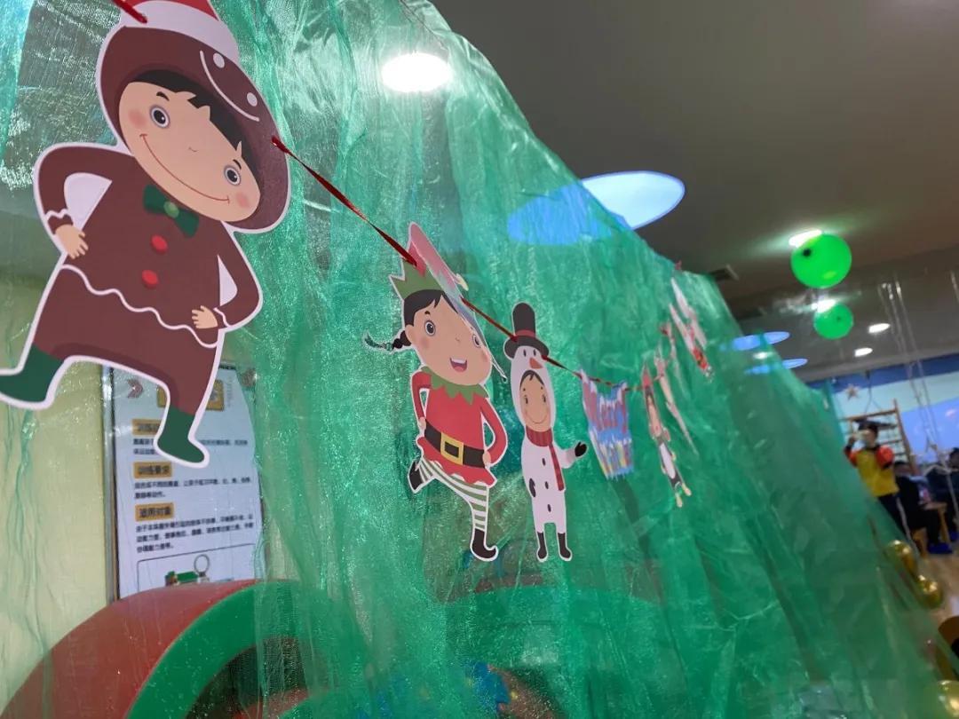 圣诞创意课:礼物和音乐会统统安排上了