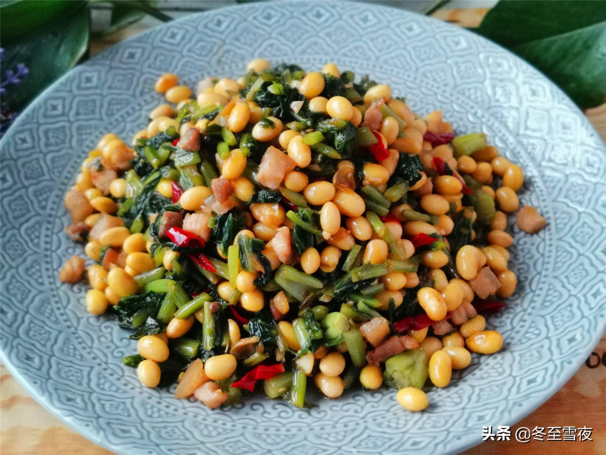 冬季,东北人最稀罕吃的14道家常菜,都是东北味儿,家常又好吃 东北菜谱 第7张
