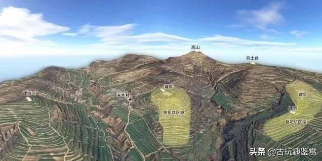 秦始皇陵为什么无人敢挖,看完卫星云图后,专家:不愧是千古一帝