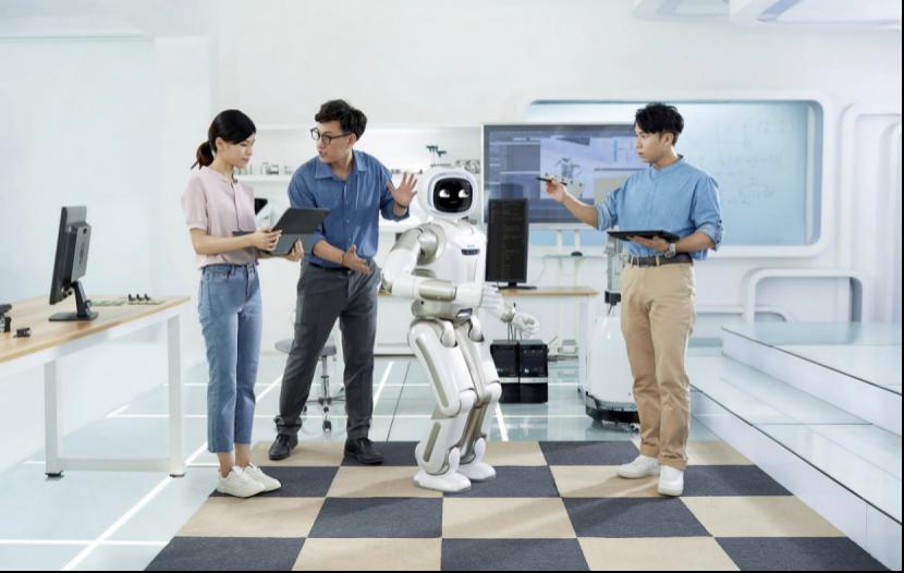 优必选科技谭欢博士荣获IEEE RAS青年科学家奖