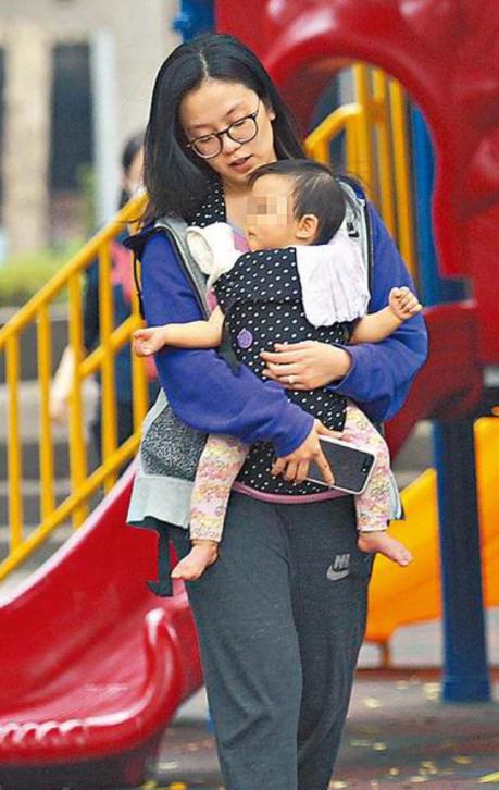 周渝民决定不生二胎,因5岁女儿性格脆弱,更要花时间陪伴与照顾