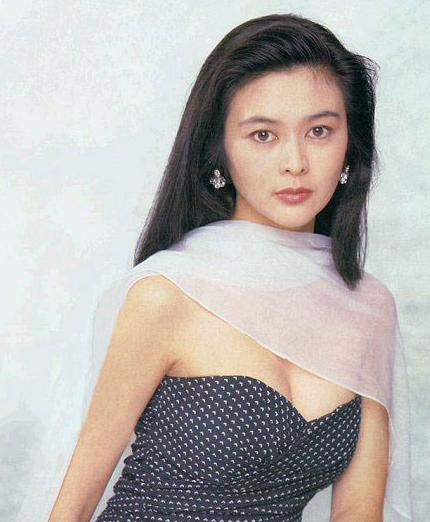 关之琳和刘銮雄的故事,直言对曾经的污点感到后悔