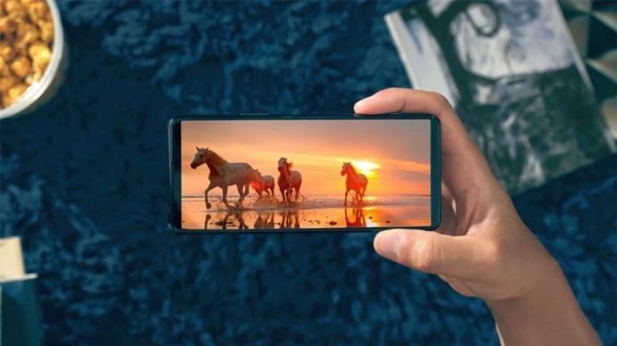 索尼新机问世,适用高粉刷较大 闪光点:iPhone 12还远吗?