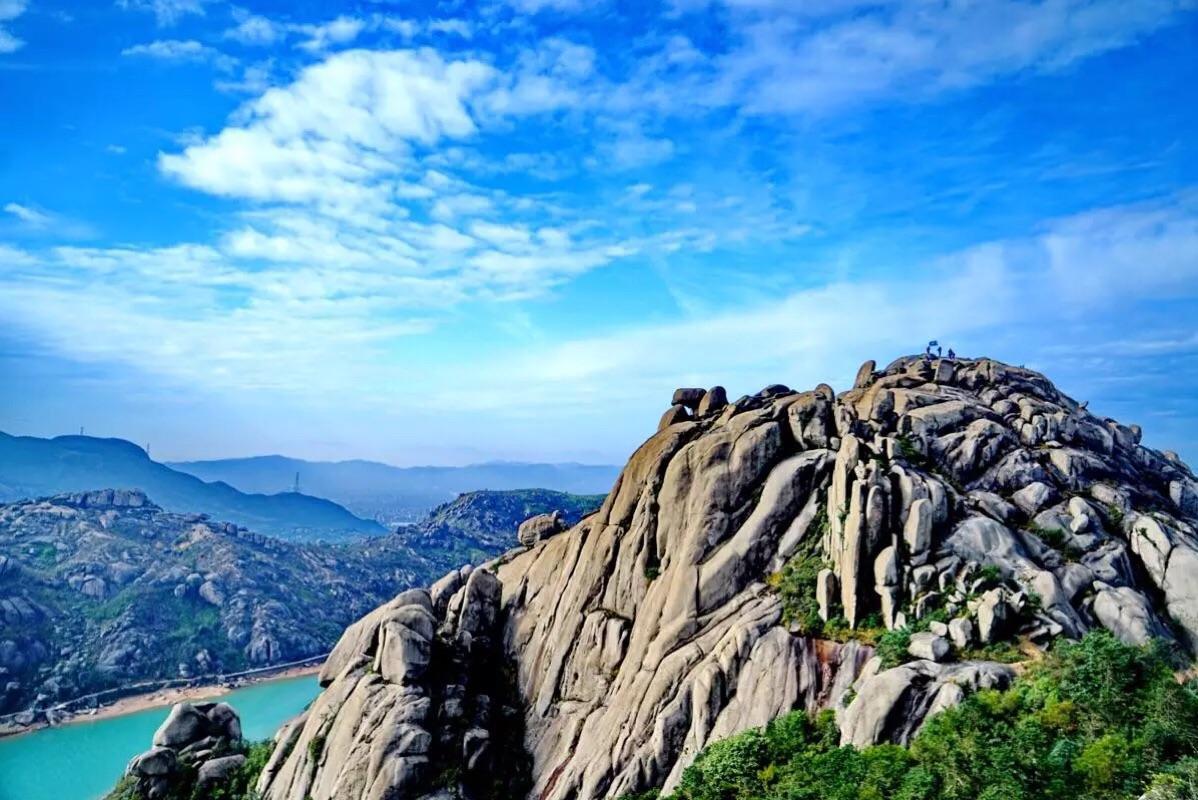 温州早该火的小众旅游地,一到春天花开遍野,四月迎来颜值巅峰