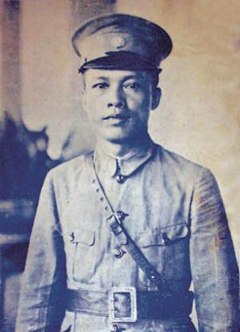 随蒋介石逃往台湾的五名国军上将,后来结局如何?
