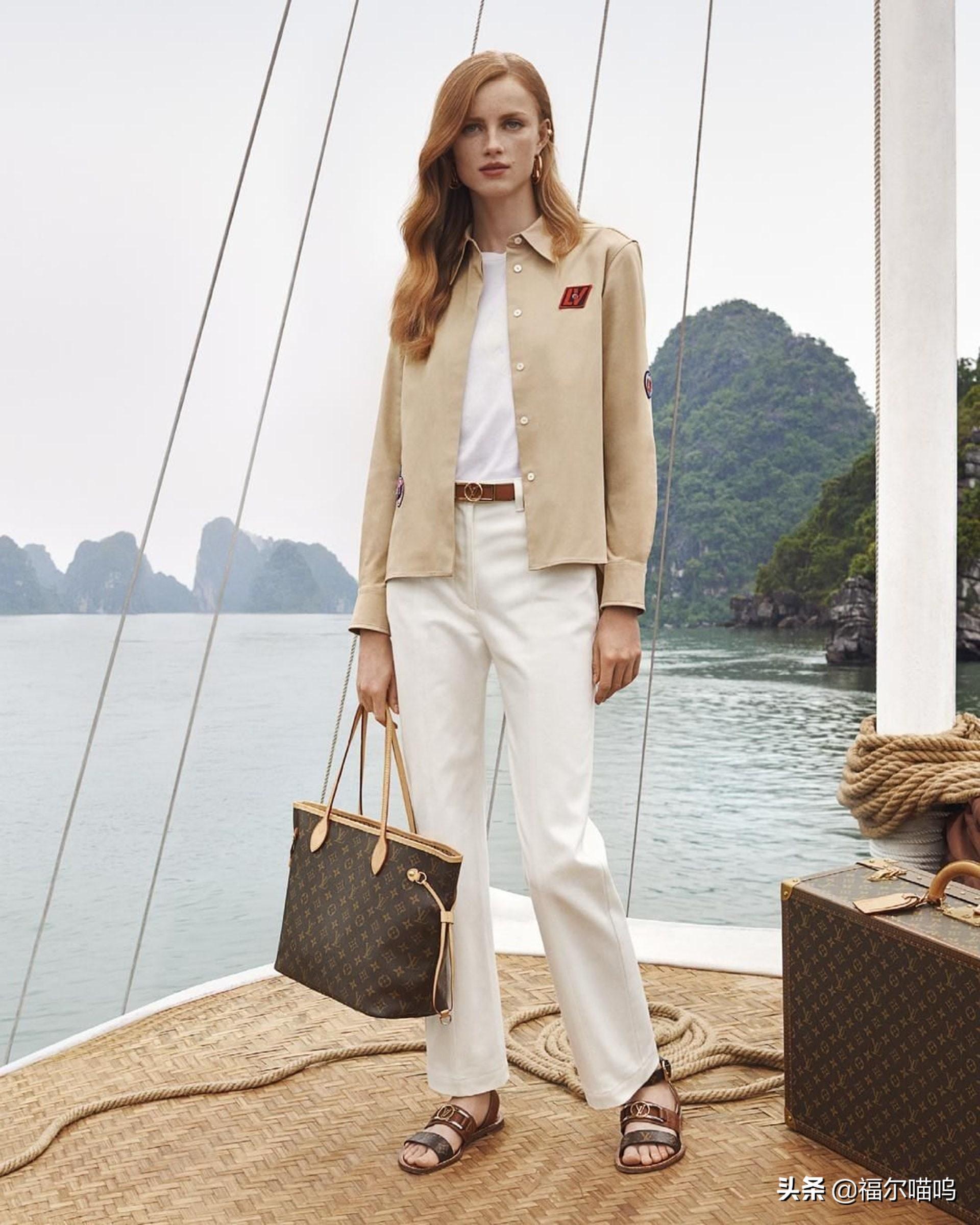 百搭耐用的帆布包,洒脱和随性的时尚态度,你值得拥有