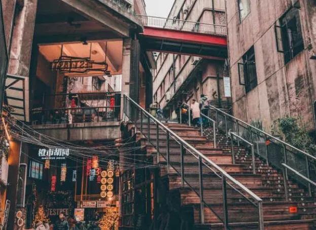 重庆高质量三日游旅游攻略,不走回头路,吃喝玩乐样样有