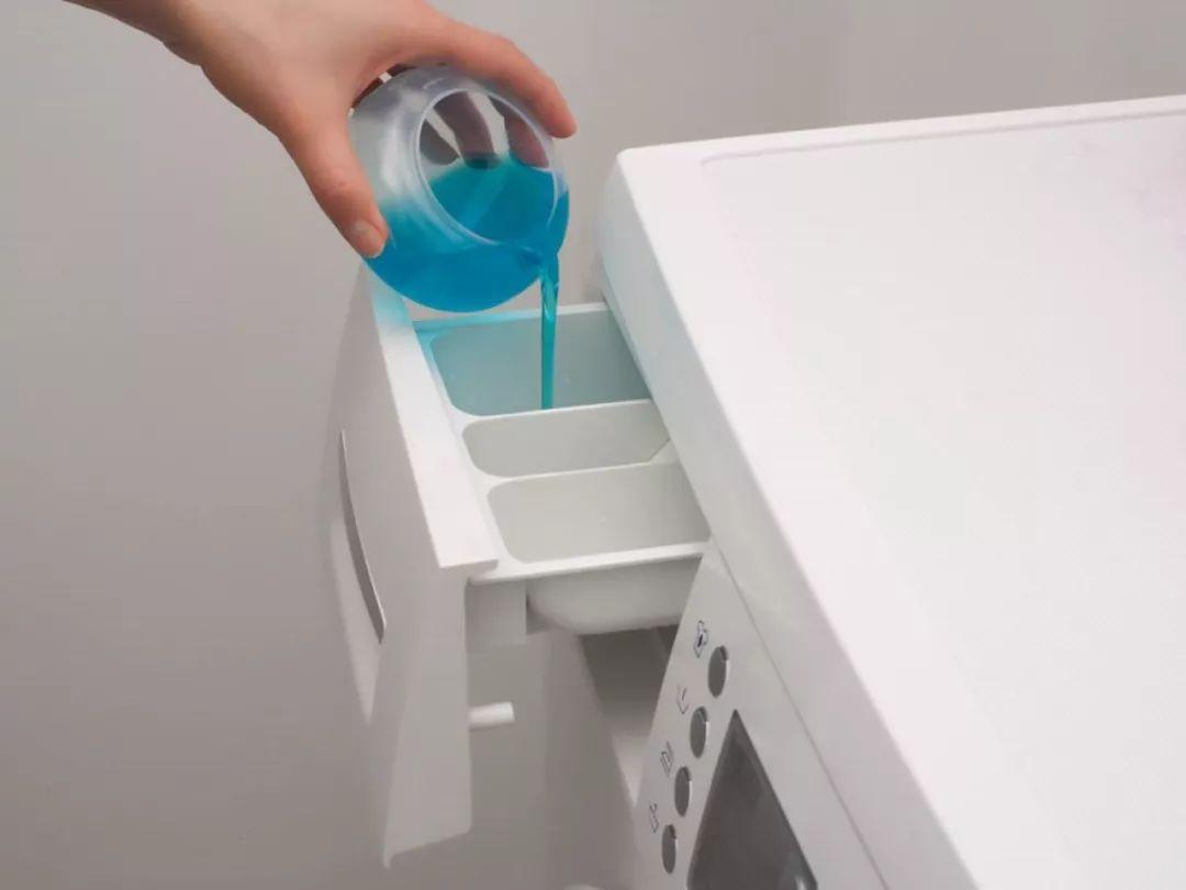 洗衣服 | 不掉色的方法!