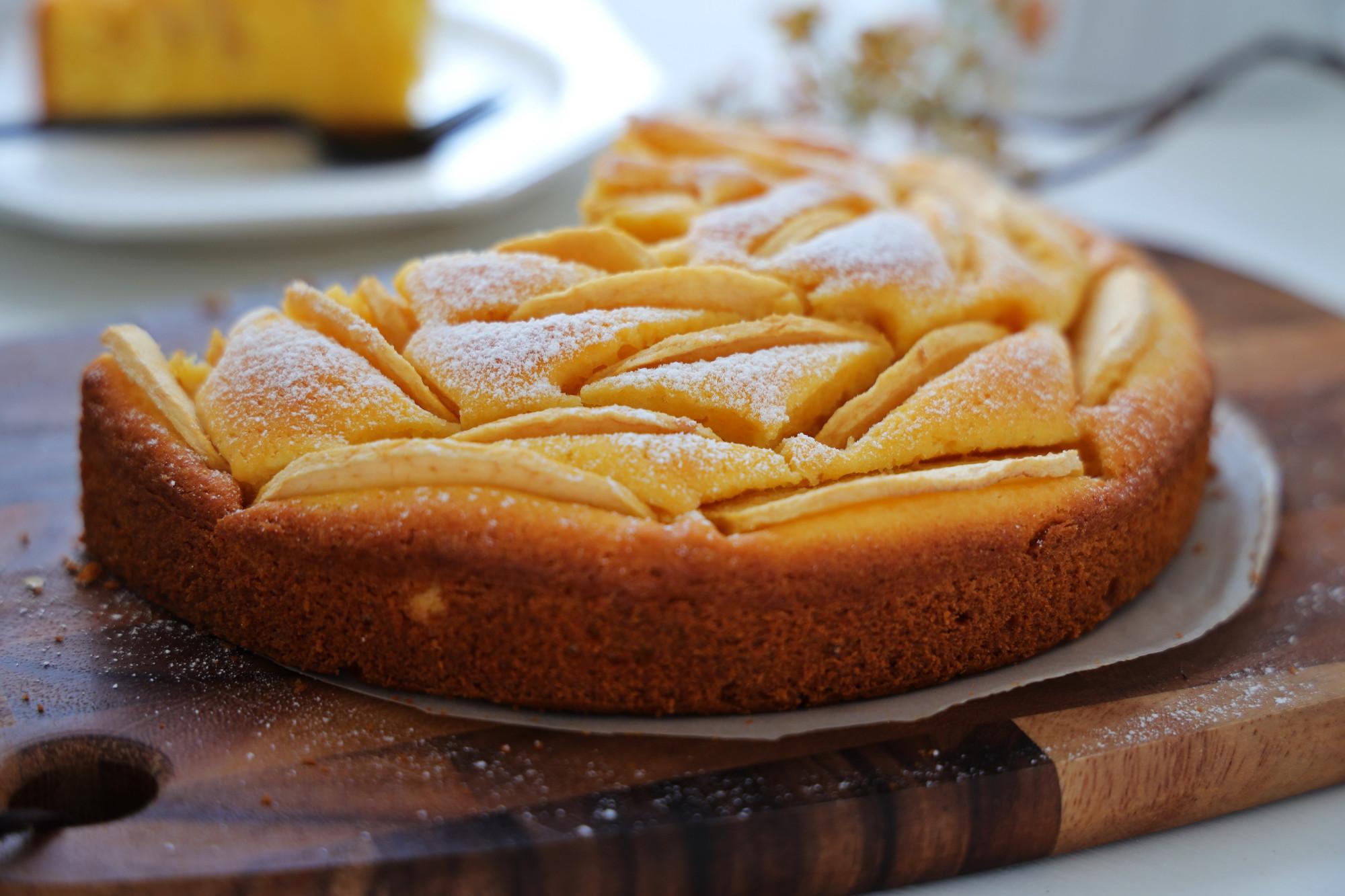 寧願長胖也要吃的蛋糕,太香了! 做法簡單,新手也不會失敗