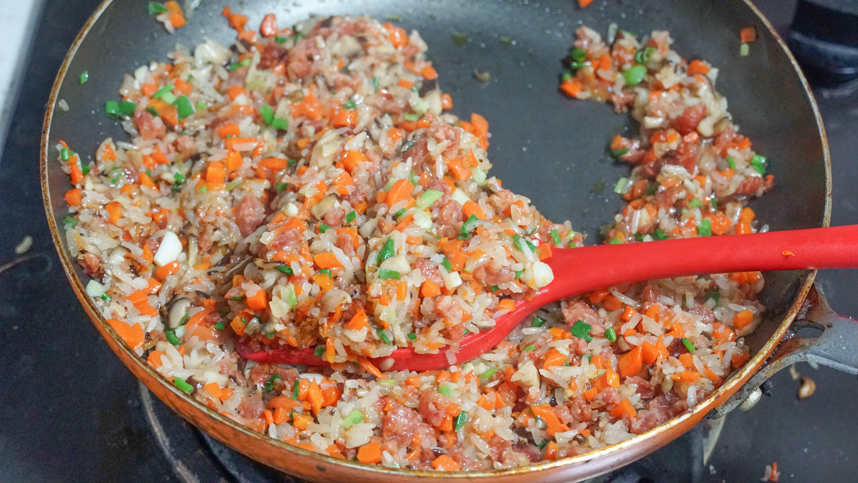 早餐别吃包子馒头了,1块钱饺子皮,教你5种吃法,做法简单又解馋 美食做法 第8张