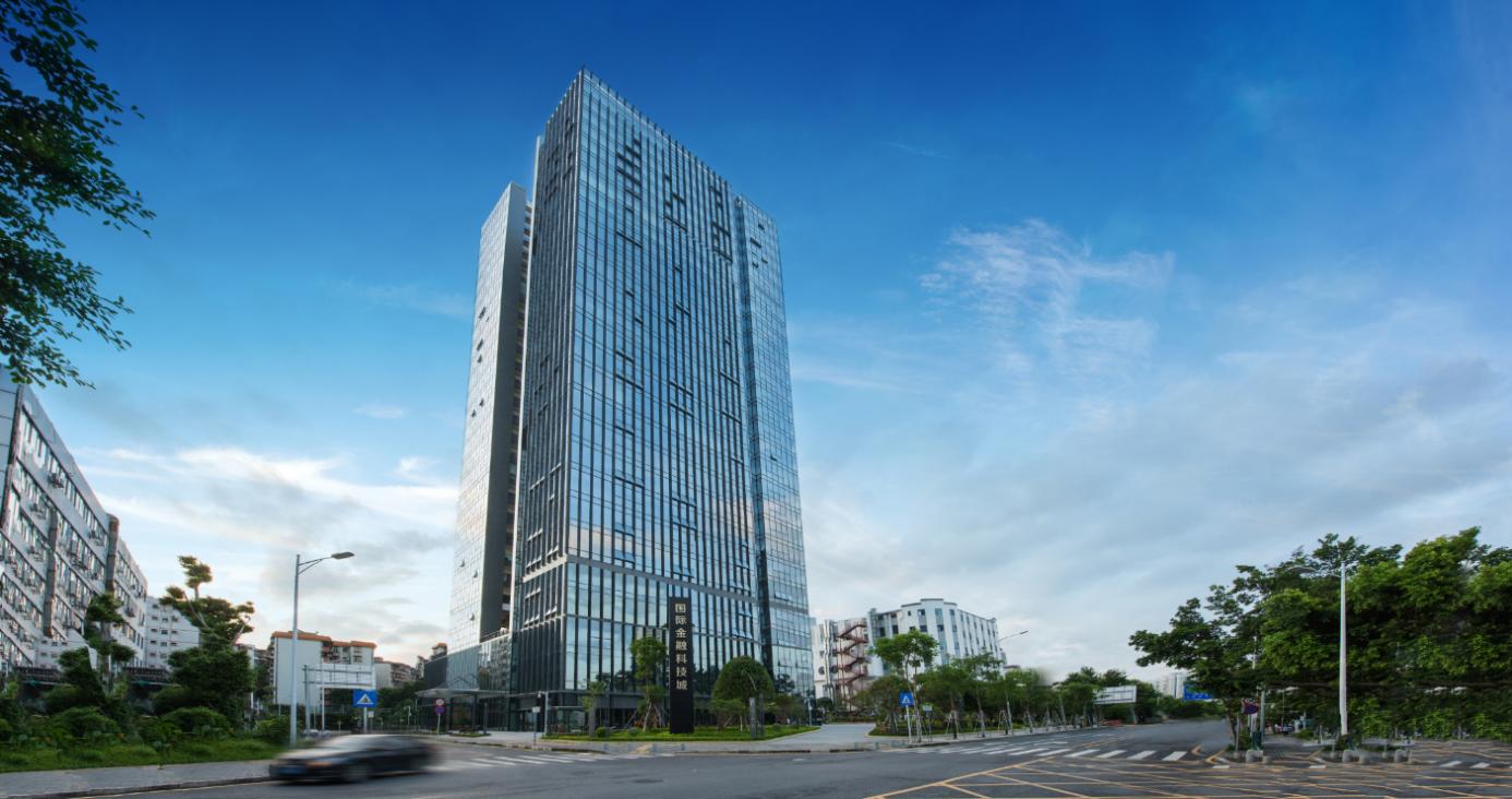 四十不惑,勇担使命-翠林投资集团庆祝深圳经济特区成立40周年