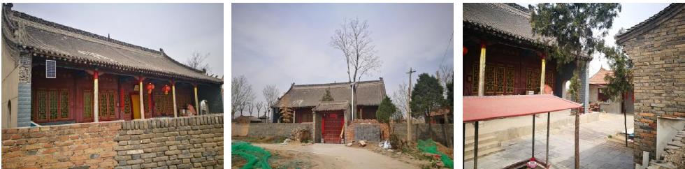 西安21 世纪后复建的十大佛寺,你去过几个?