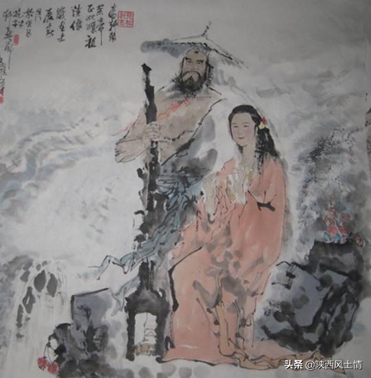 黄帝和他的妻子以及8位肱骨大臣全都是了不起的发明家工匠精神