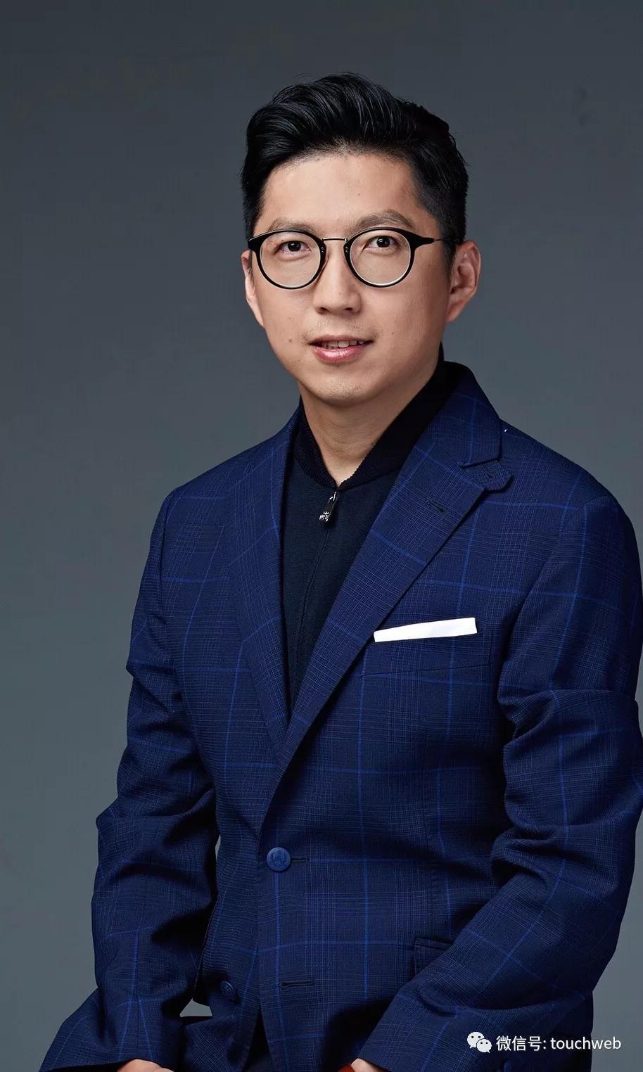 游族宣布许彬为代理董事长 联席总裁陈芳为代理CEO