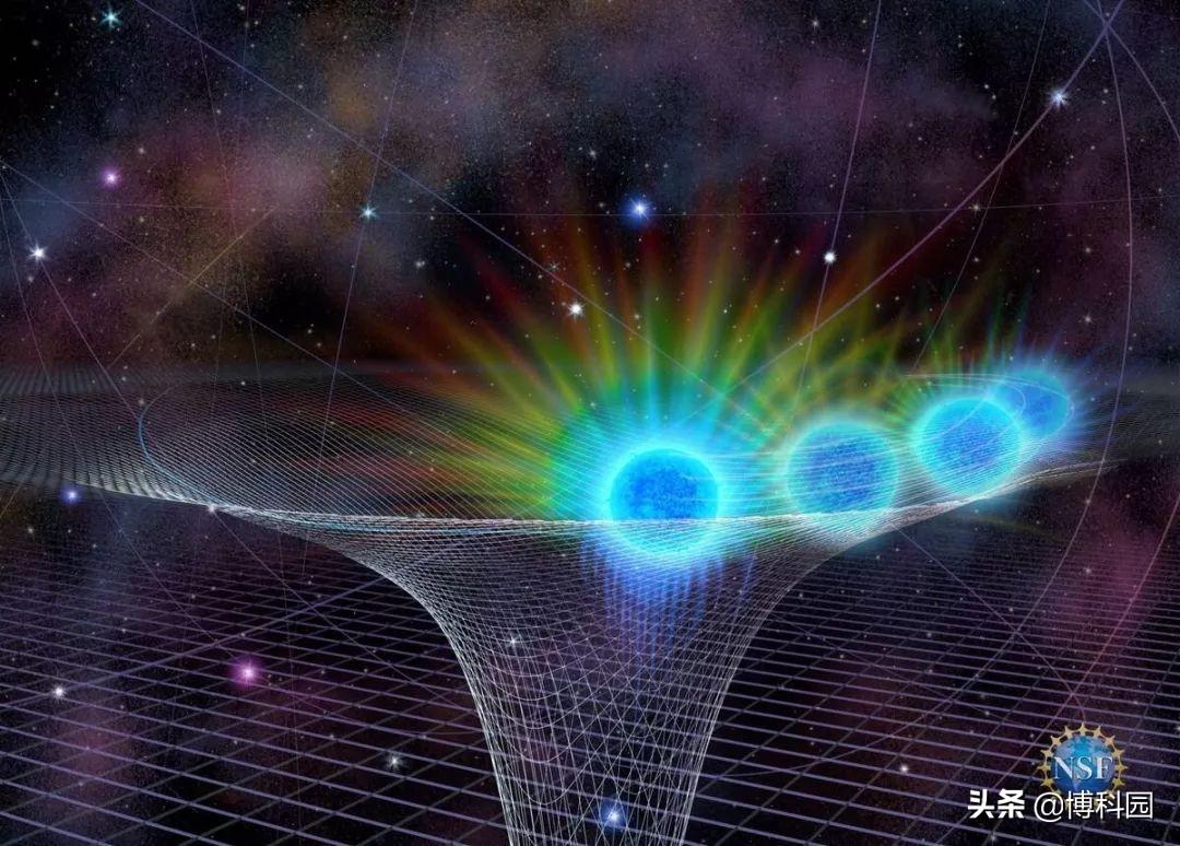 银河系中心的黑洞似乎变得越来越饥饿,此前从未见它这样饿过