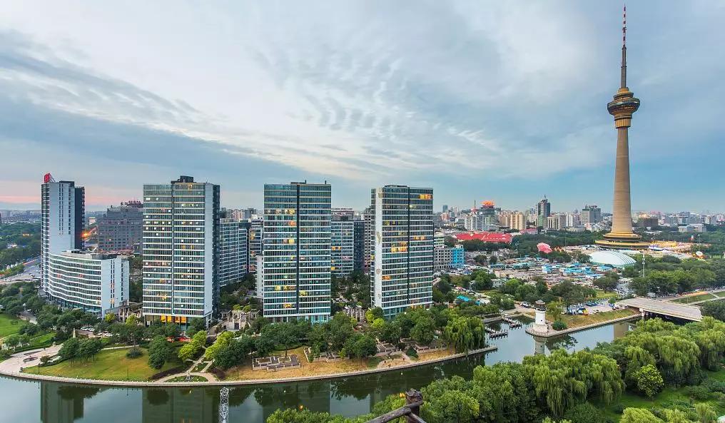 扩散!海淀区公开征集2022年民生实事项目,您的建议很重要!