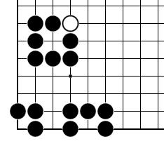 围棋快速入门之基本规则(二)