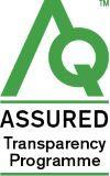 实力产品,诺亲然Natureland荣获Asure Quality权威认证