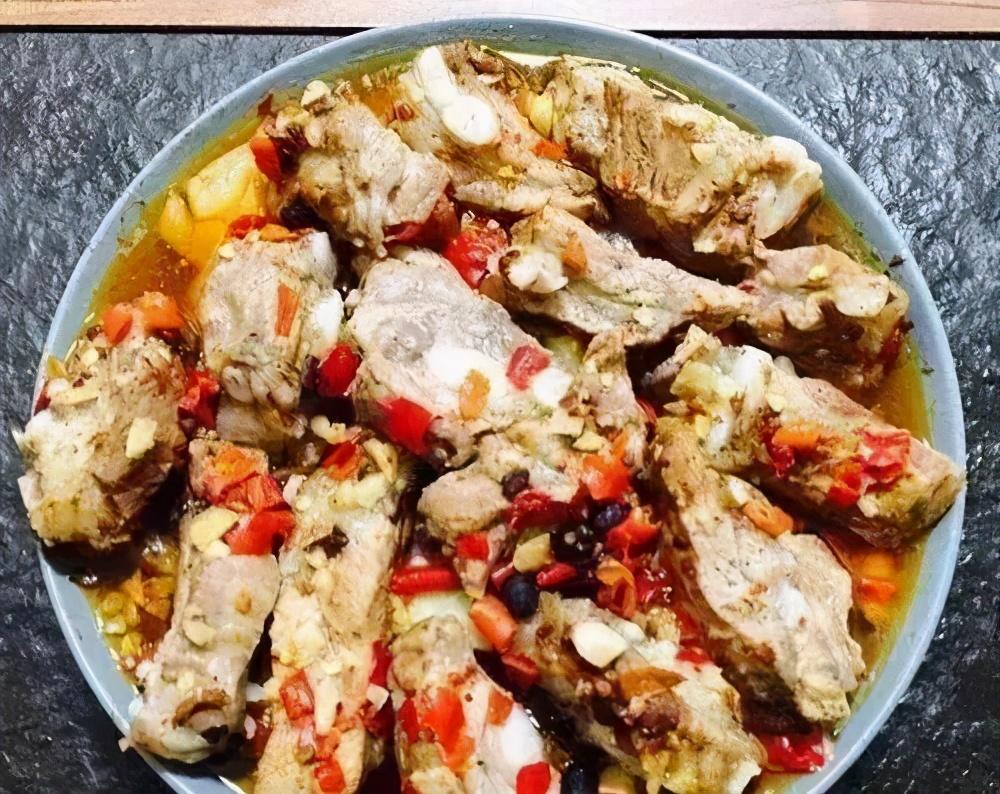 上档次的10道家常菜,简单美味,来客人时做着吃,不用下馆子 美食做法 第5张