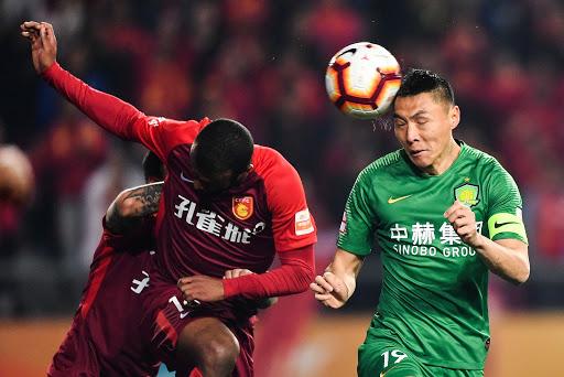 「中超B」核心解读:北京国安vs河北队,北京国安气势恢宏