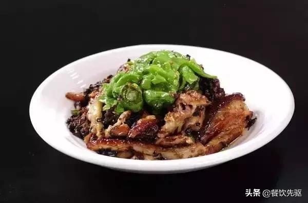 11款创新湘菜制作方法曝光 湘菜制作方法 第6张