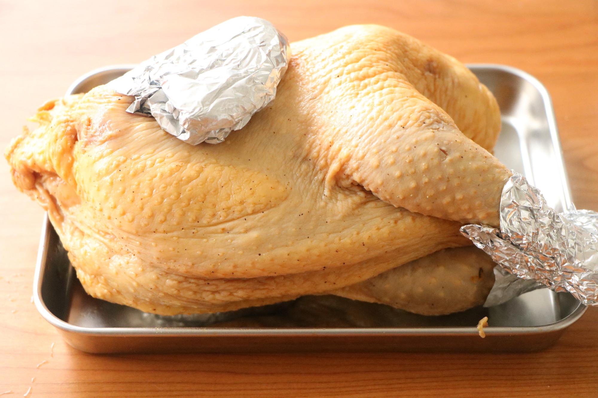 过节鸡肉要这样做,比红烧的更美味,吃过一次以后,三天两头就馋