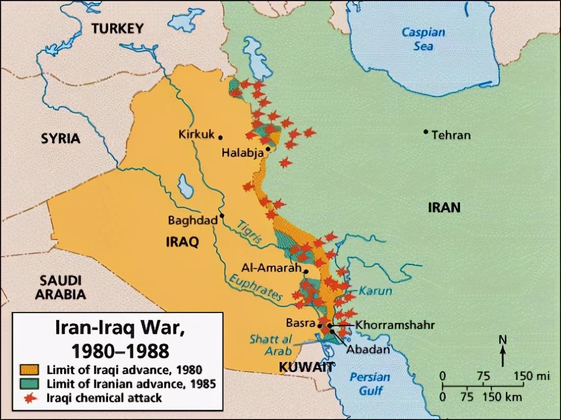 战争结束多年后的伊拉克现状如何