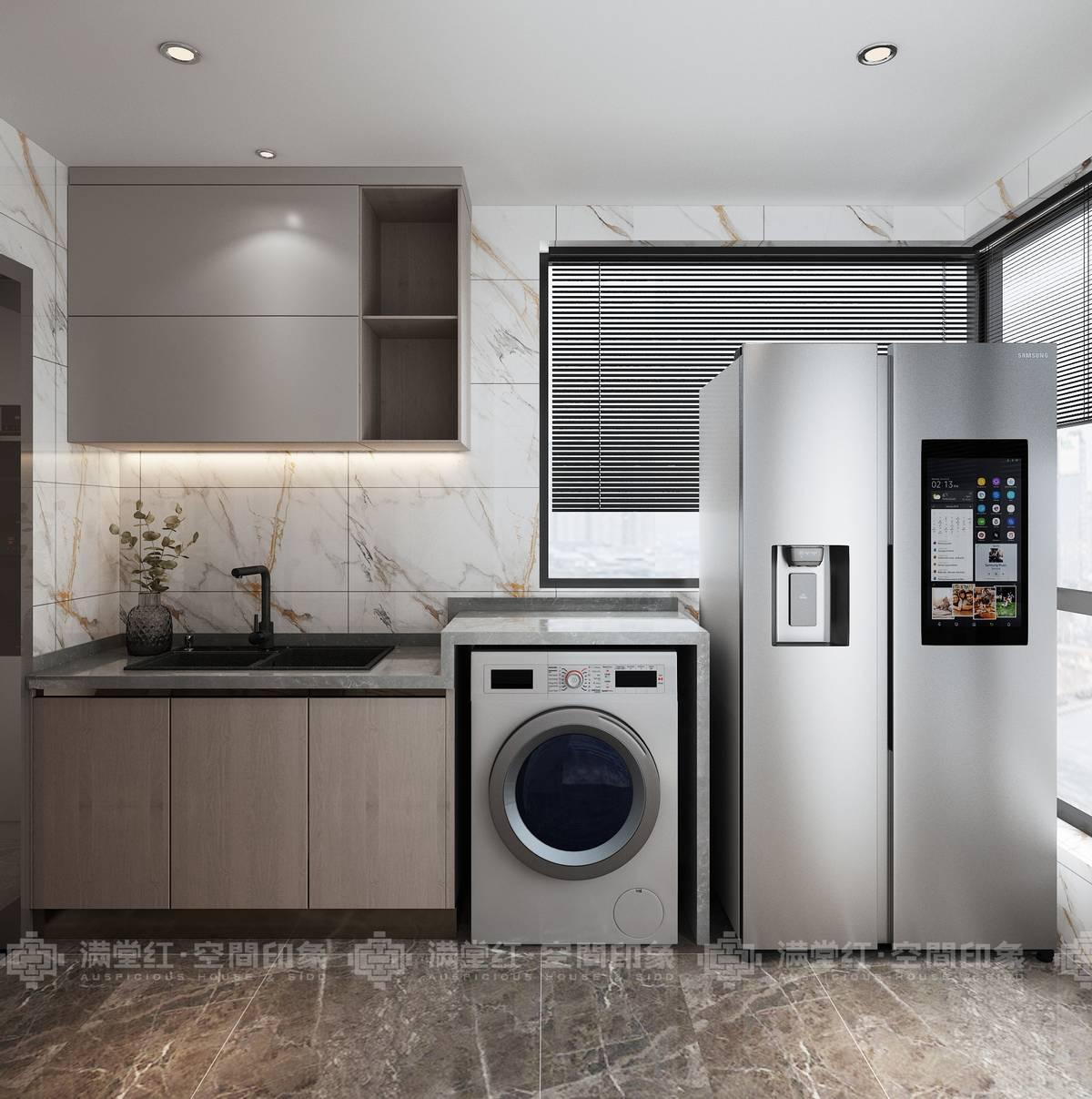 厨房冰箱摆放的位置与注意事项,小小知识你了解多少?快来了解了