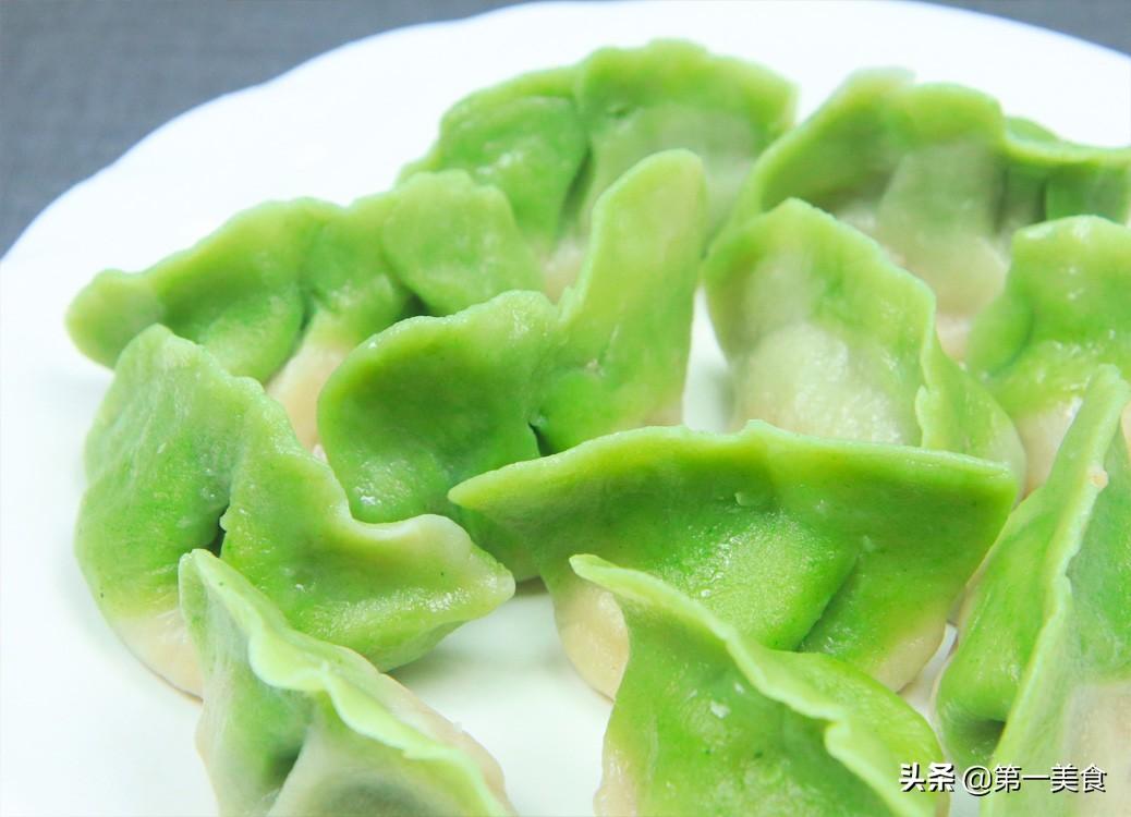 香菇肉酱饺子馅怎样做才好吃 厨师长分享正确方法