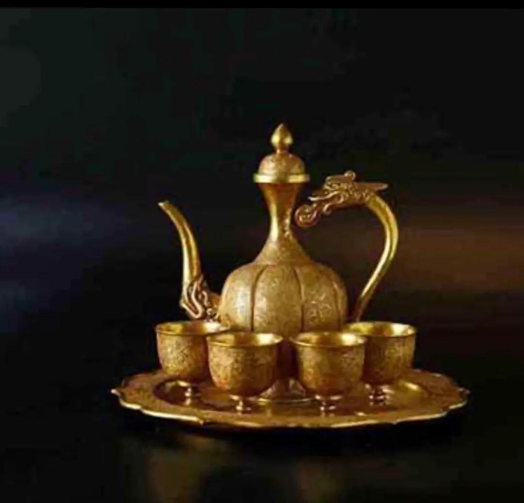 《水浒传》里的饮食文化(六)